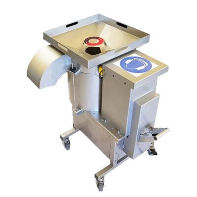 Centrifuga automata pentru oua, 42000 oua/h