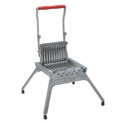 Masina manuala pentru taiat salata, 37 cutite