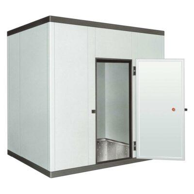 Camera frigorifica cu podea, 2360x2360mm