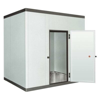 Camera frigorifica cu podea 3040x3340mm