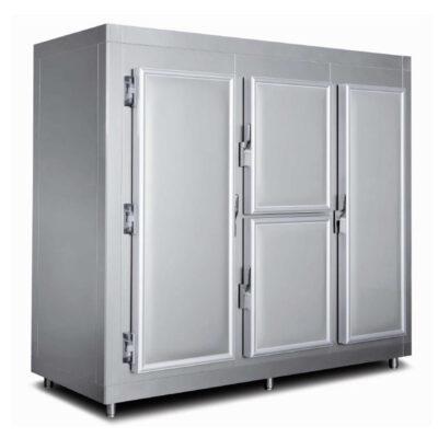 Camera congelare cu podea 1600mm