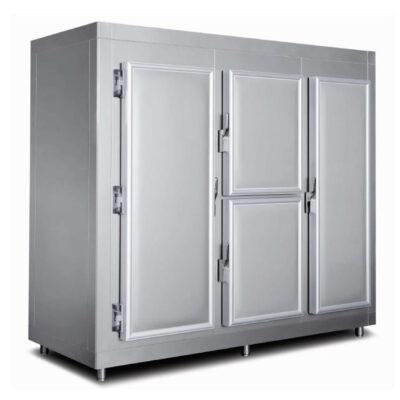 Camera congelare cu podea 2600mm