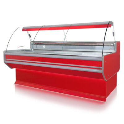 Vitrina frigorifica orizontala, 1220x1070mm