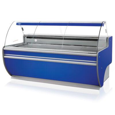 Vitrina frigorifica orizontala, 2010x1070mm