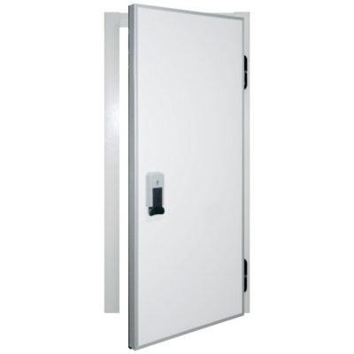 Usa cu balamale pentru camera frigorifica, 1500x2500mm