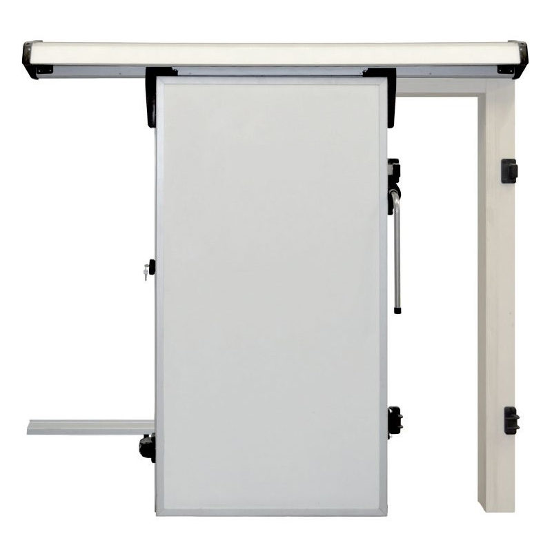 Usa glisanta pentru camere de congelare, 1500x2000mm