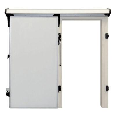 Usa glisanta pentru camere de congelare, 800x2200mm