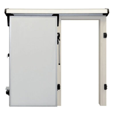 Usa glisanta pentru camere de congelare, 1600x2000mm