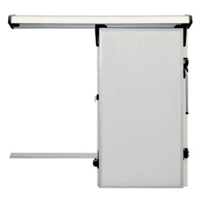 Usa glisanta pentru camera frigorifica, 1000x2000mm