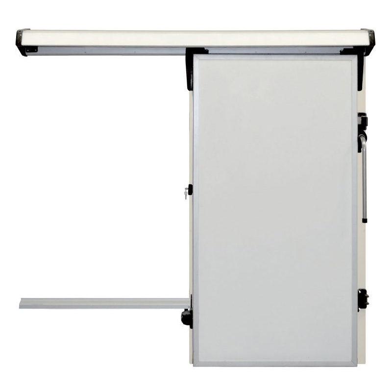 Usa glisanta pentru camera frigorifica, 1500x2500mm