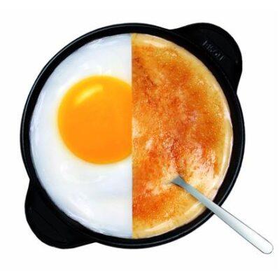 Tigaie pentru oua si sosuri dulci, 140mm