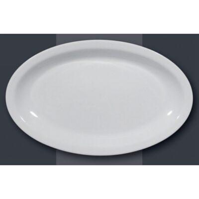 Platou oval 27cm ROMA