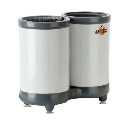 Dispozitiv spalat pahare Twin-Go Telescope