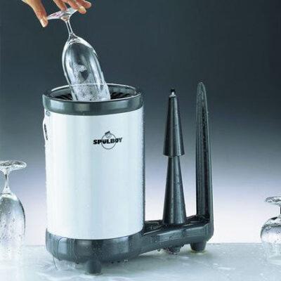Dispozitiv spalat pahare Neptun T2000
