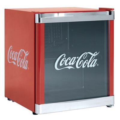 Mini frigider Coca Cola, 50 litri