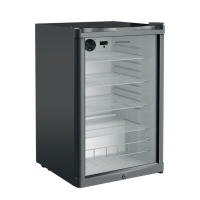 Mini frigider, 115 litri