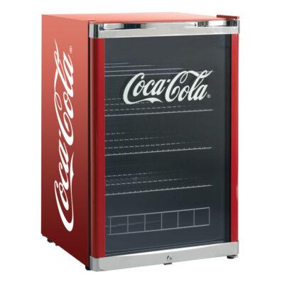 Mini frigider Coca Cola, 115 litri