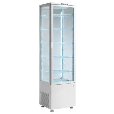 Vitrine frigorifice verticale capacitate peste 150 litri