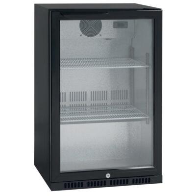 Vitrina frigorifica 125 litri