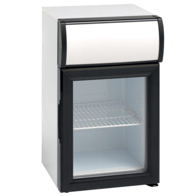 Mini frigider, 22 litri