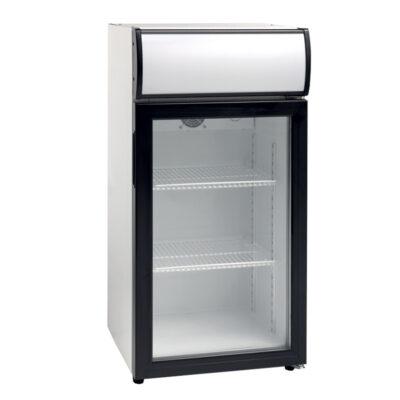 Mini frigider, 80 litri