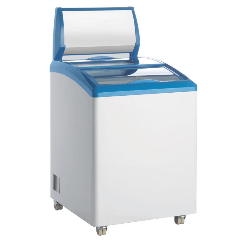 Lada congelare pentru inghetata, 105 litri