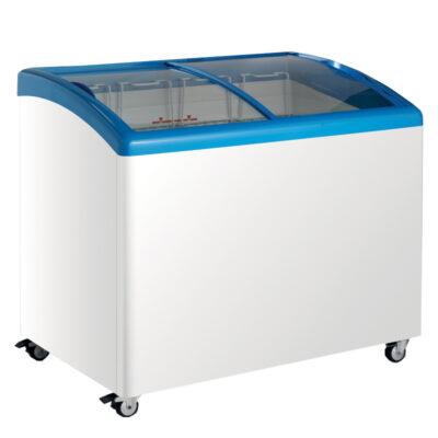Lada congelare pentru inghetata, 220 litri
