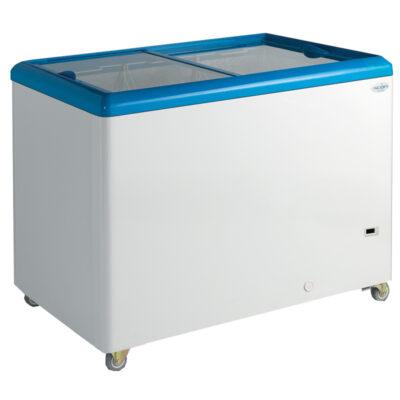 Lada congelare pentru inghetata, 238 litri