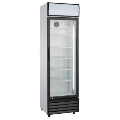 Vitrina frigorifica, 338 litri