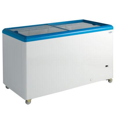 Lada congelare pentru inghetata, 310 litri