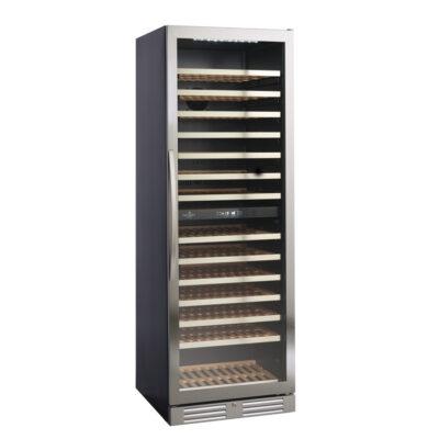 Vitrina frigorifica pentru vin, 416 litri