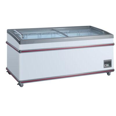 Lada frigorifica pentru inghetata, 515 litri