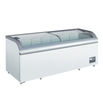 Lada frigorifica/congelare pentru inghetata, 795 litri