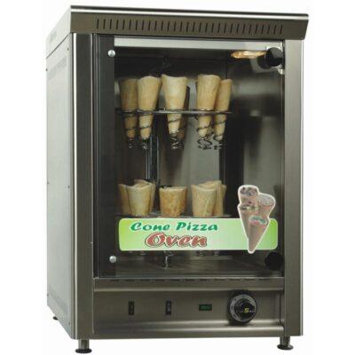 Cuptor electric pentru 16 conuri pizza