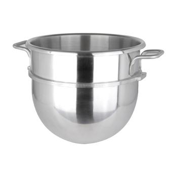 Bol din inox pentru mixer planetar, 40 litri