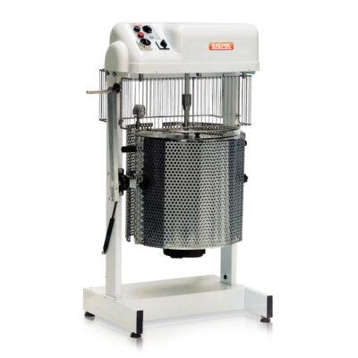 Masina de preparat creme, pe gaz, 50 litri