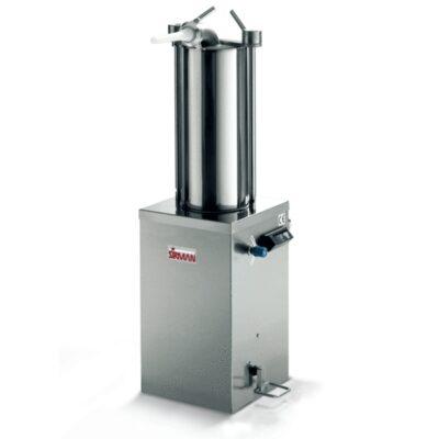 Sprit hidraulic vertical, 15 litri