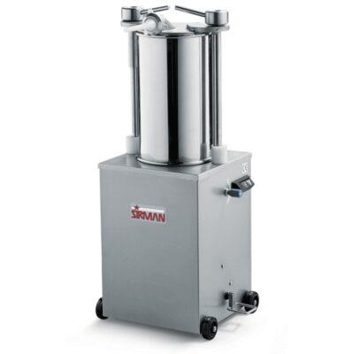 Sprit hidraulic vertical, 25 litri, 400V