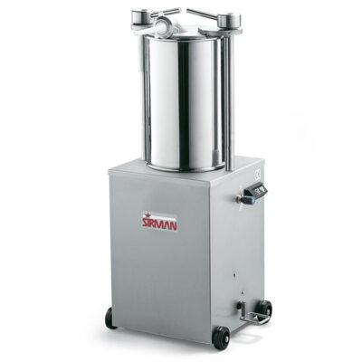 Sprit hidraulic vertical, 35 litri, 400V