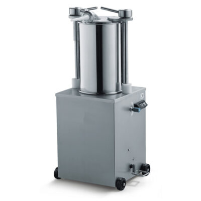 Sprit hidraulic vertical, 50 litri