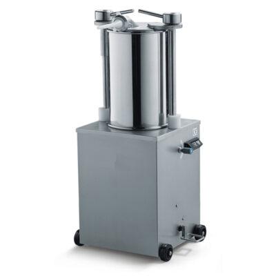 Sprit hidraulic vertical, 50 litri