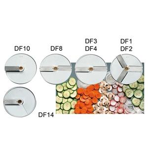 Disc pentru feliere 2mm