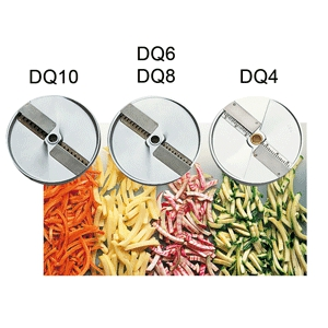 Disc tip julienne 6mm