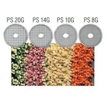 Disc pentru cuburi, 8mm