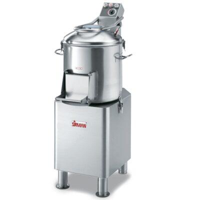 Masina de curatat cartofi 10kg
