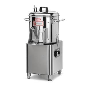 Masina de curatat cartofi, 6kg