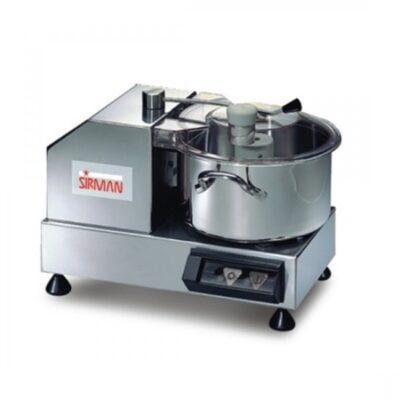 Cutter 5.3 litri