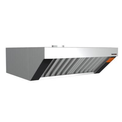 Hota pentru cuptor, 910x1045mm