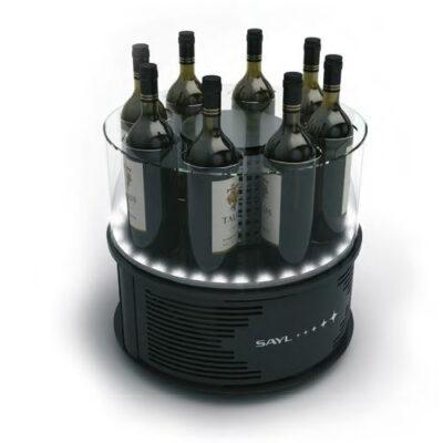 Vitrine mici pentru vin