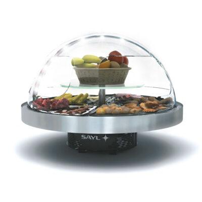Bufet frigorific LE PETIT, 950x950mm